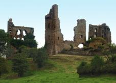 Sheriff Hutton became the HQ of the Council when Richard became king