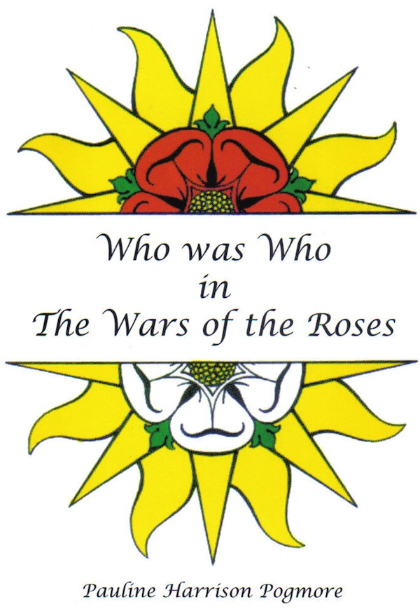 Who was who in the Wars of the Roses